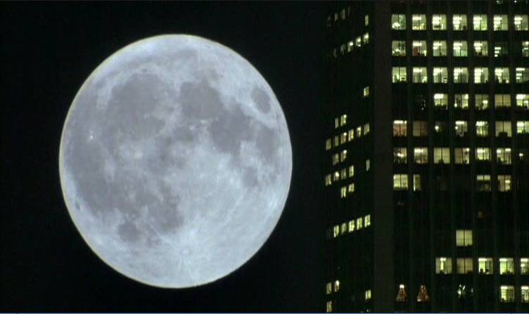 """Super"" full moon on March 19, 2011 Equinox!"