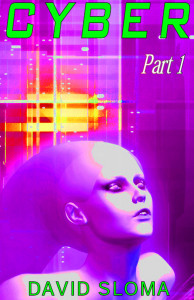 CYBER 1 ebook cover