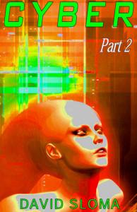 CYBER 2 ebook cover