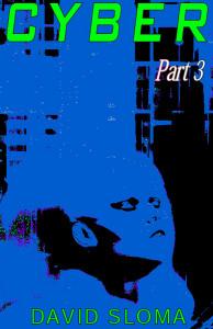 CYBER 3 ebook cover