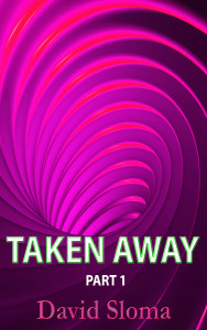Taken Away ebook cover V4