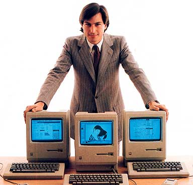 iSad – The passing of Steve Jobs