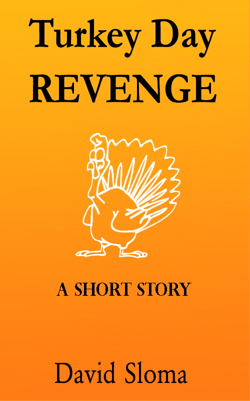 Turkey day revenge cover v3b