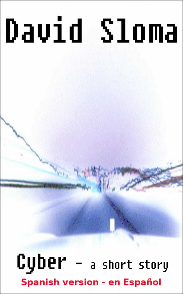Cyber - cover border Spanish