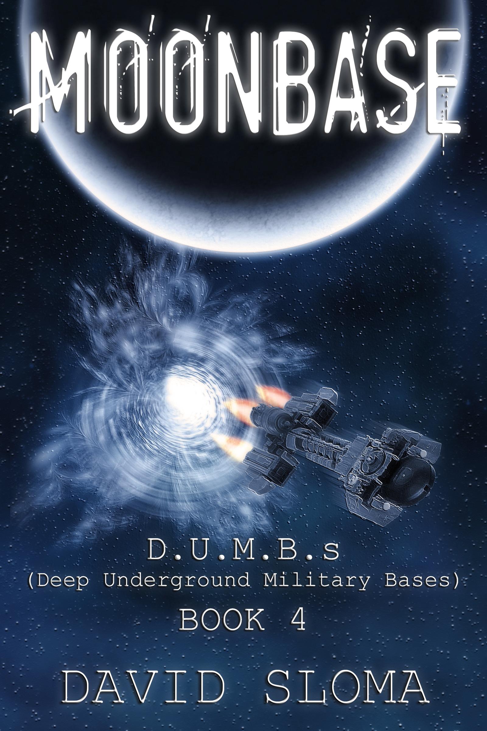 Moonbase ebook