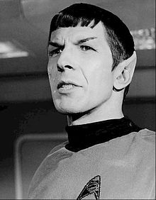 Why I'll Miss Mr. Spock, Leonard Nimoy