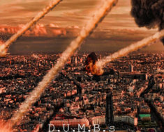 Destroyer: D.U.M.B.s. Book 6 on pre-order